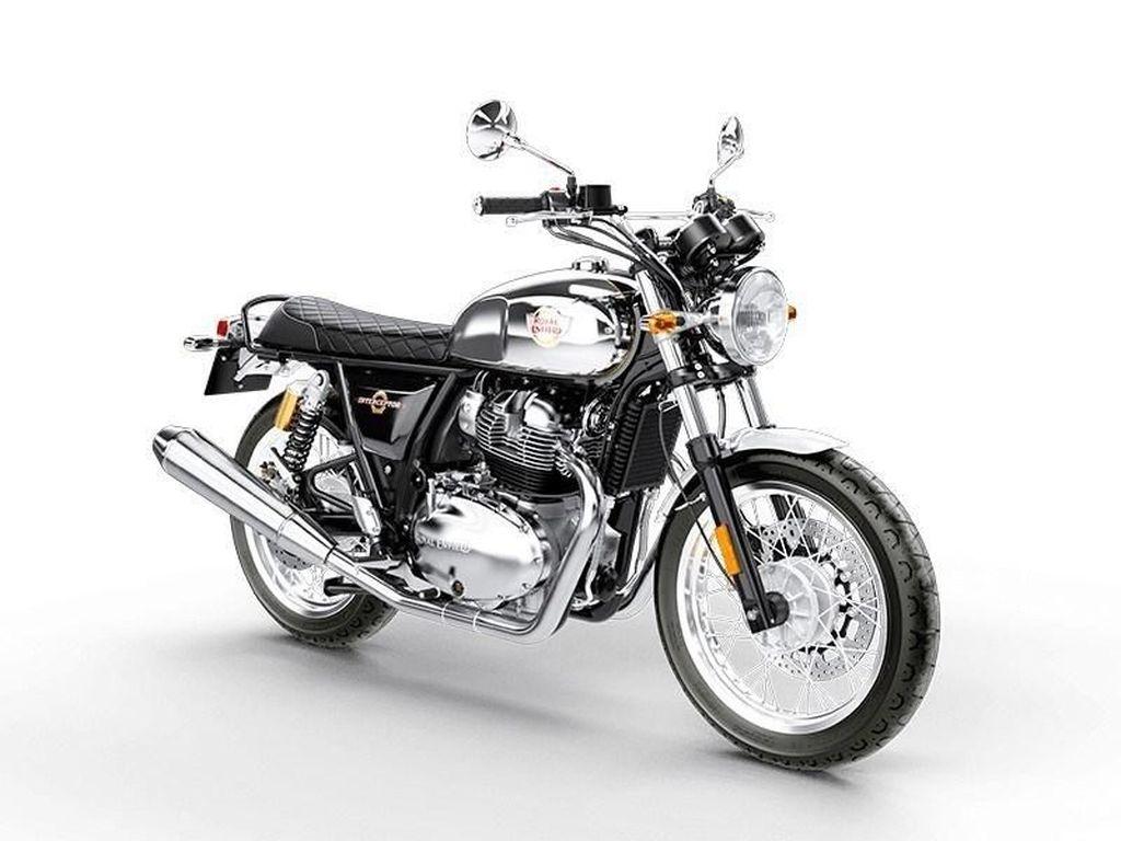 Royal Enfield 250 cc Meluncur 2020, Harga Rp 20 Jutaan