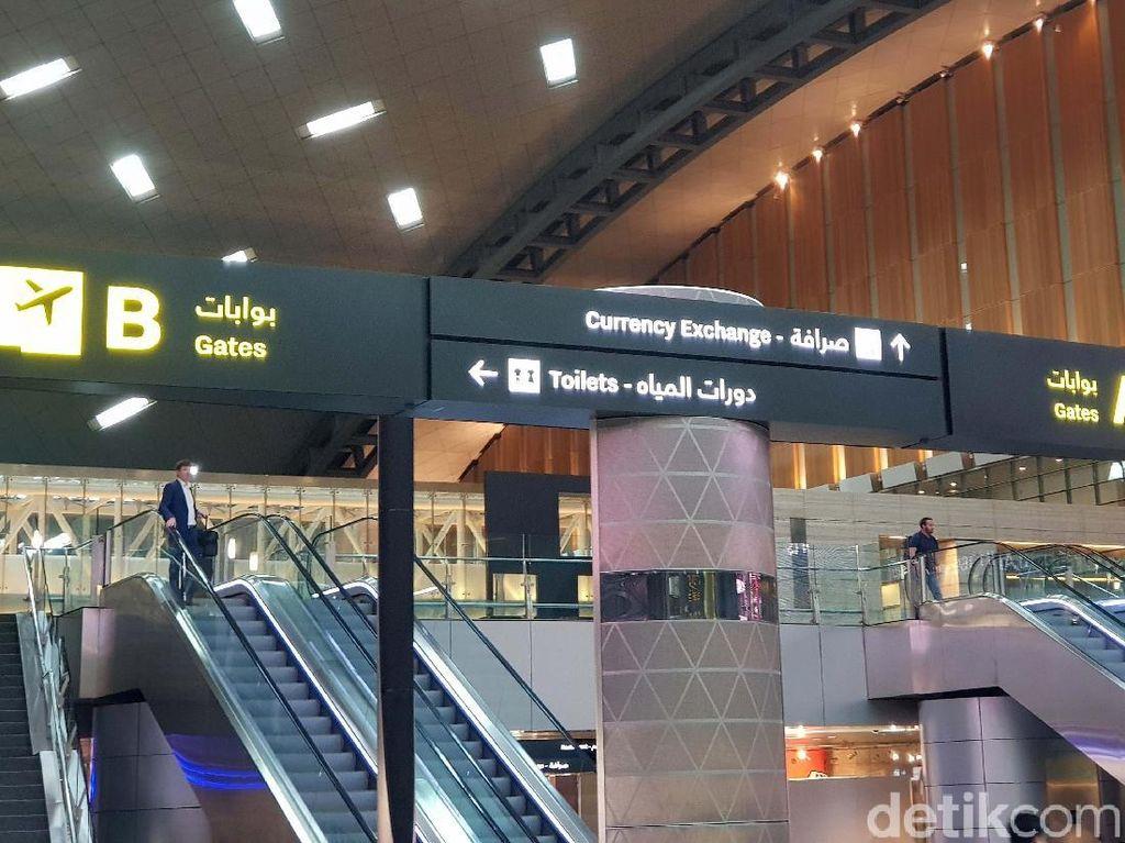 10 Bandara Terbaik 2020, Ada dari Indonesia?