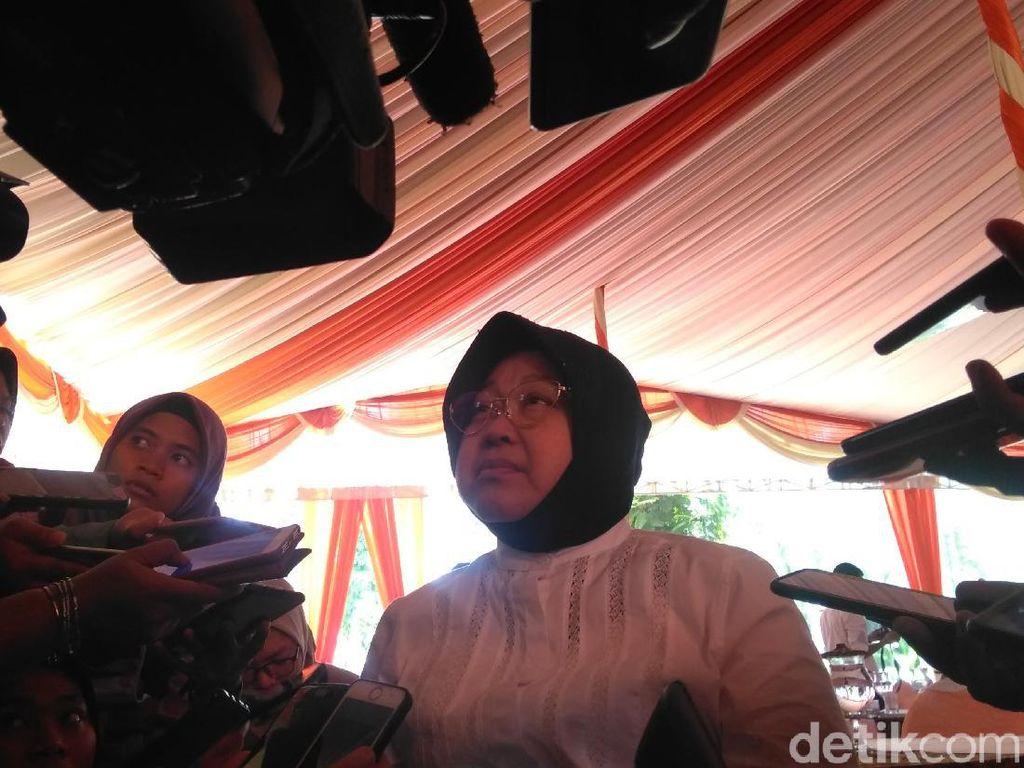 Lokasi Semburan Minyak di Surabaya Bekas Sumur Pengeboran Zaman Belanda
