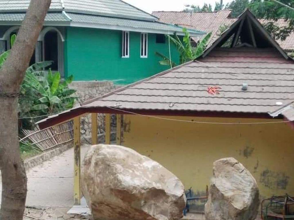 Hujan Batu di Purwakarta, Ini Fakta-faktanya