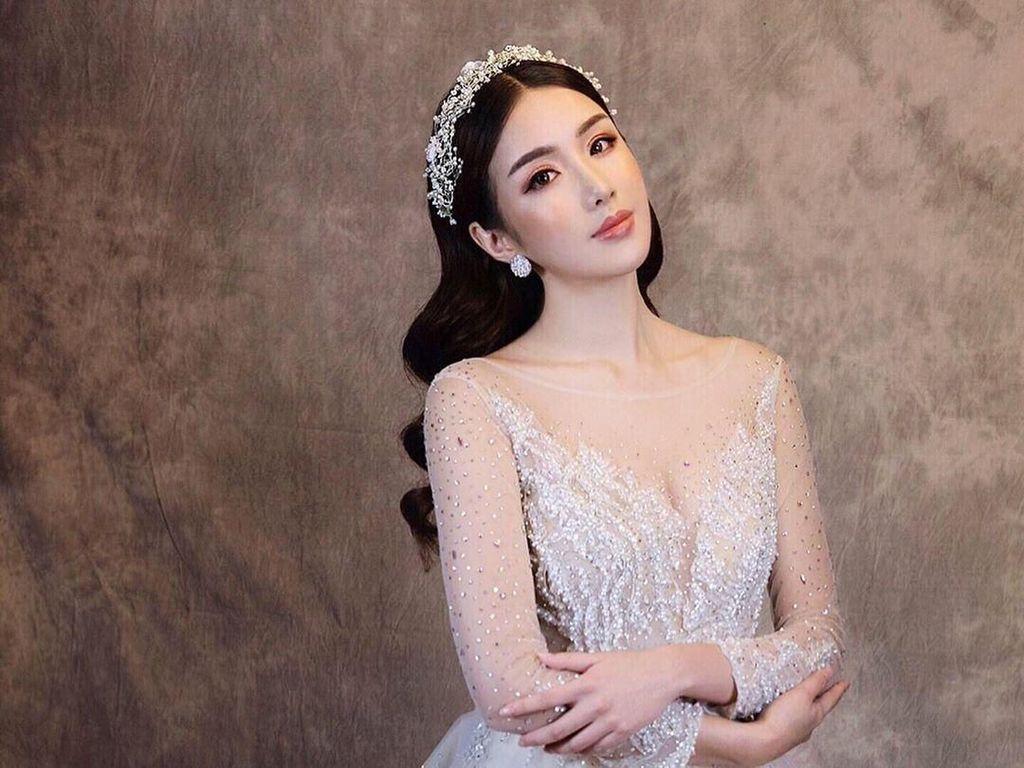 Foto: Ratu Kecantikan dengan IPK 3,9 Ini Bukti Nyata Brain, Beauty, Behavior