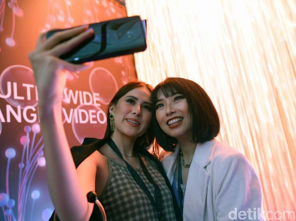 Punya Fitur Stabilisasi, Oppo Reno2 Cocok untuk Para Vlogger