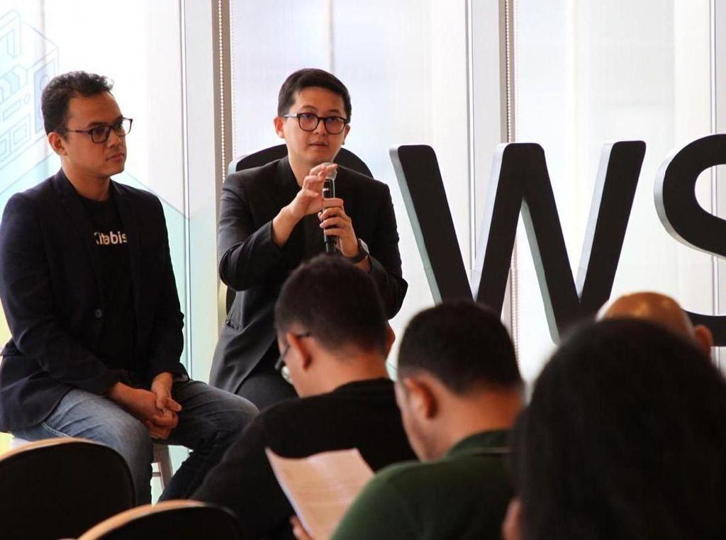 Ruang Kolaborasi Dinamis untuk Para Entrepreneur Hingga Startup