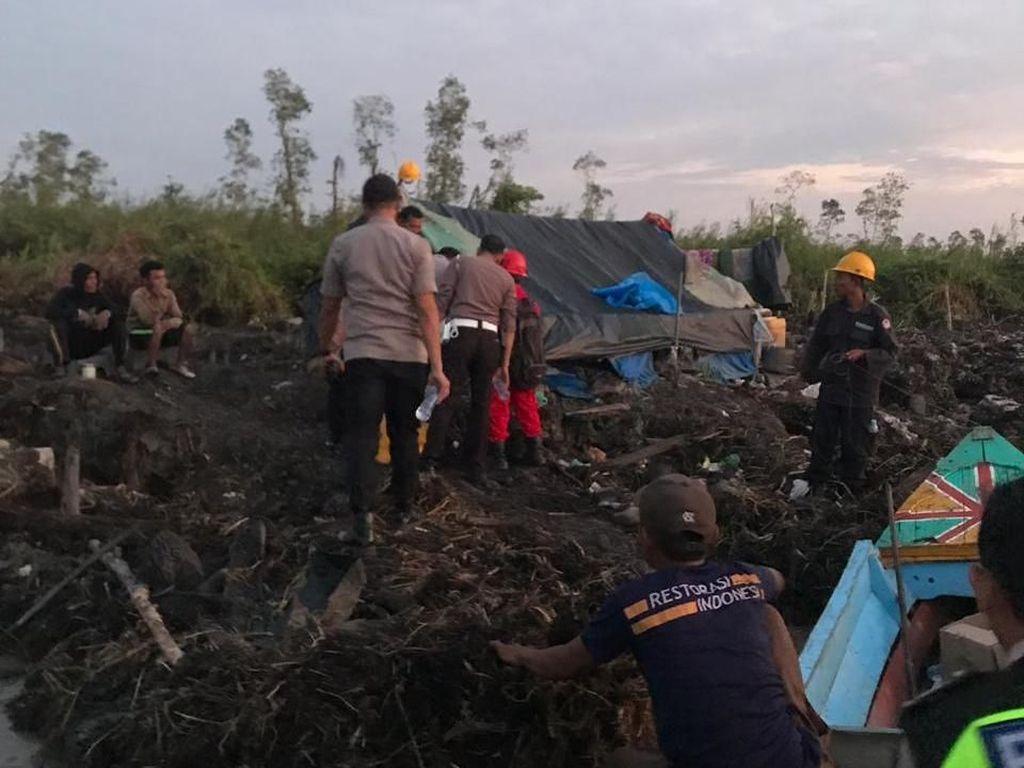 Polisi soal Penemuan Harta Karun Kerajaan Sriwijaya: Hoax