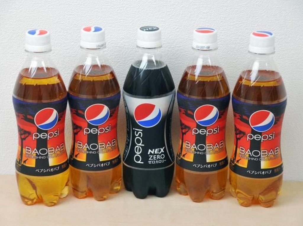 Pepsi Hengkang dari RI, karena Kalah Saing dengan Coca-cola?