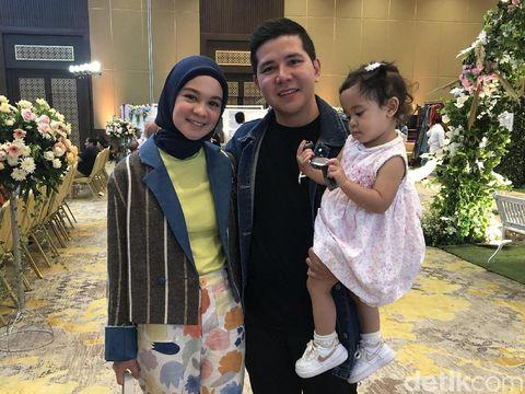 Kisah Hijrah Tantri Namirah, Rezeki Tak Terduga Datang Setelah Berhijab