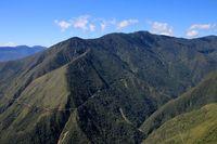 Cantik Tapi Mematikan, Inilah Death Road dari Bolivia