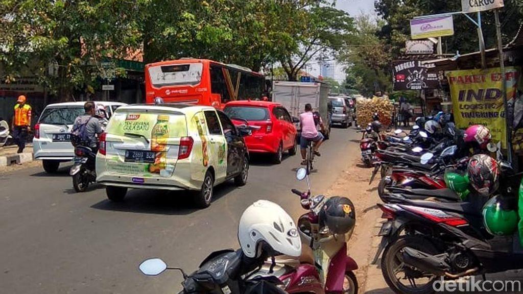 Mau Layani KA Jarak Jauh, Ini Jalan Akses ke Stasiun Manggarai