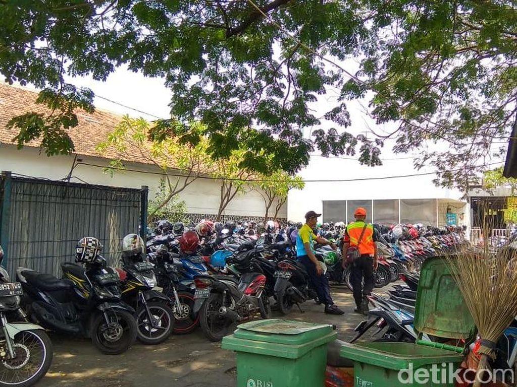 Manggarai Mau Gantikan Gambir, Penumpang Keluhkan Parkir