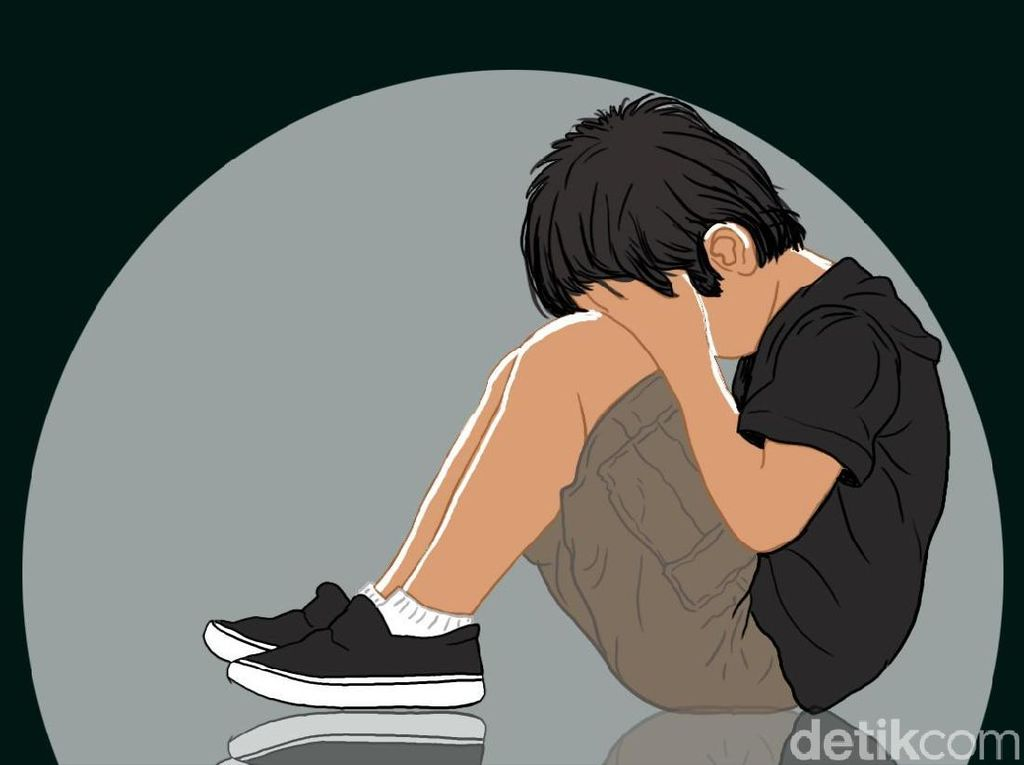 Pilu Bocah Dianiaya Paman-Bibi, Ayah-Ibu Ditangkap Narkoba