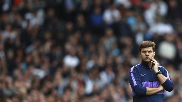 Mantan pelatih Tottenham, Mauricio Pochettino, sangat menginginkan Coutinho. (