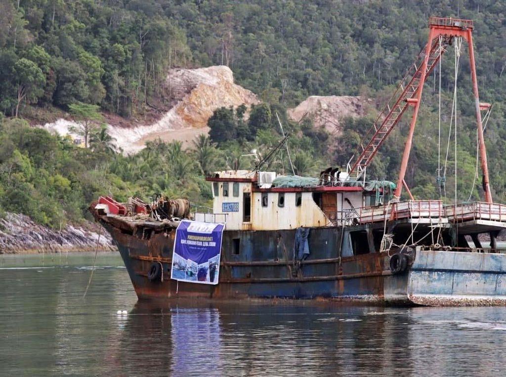 Satgas Pemburu Maling Ikan Pensiun, Siapa Kini yang Bakal Buru?