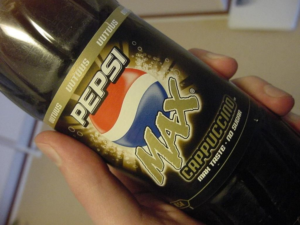 Banyak Varian Rasa Unik, Pepsi Punya Rasa Timun hingga Pohon Madagaskar