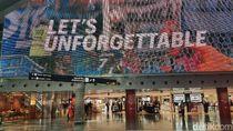 Potret 10 Bandara Terbaik Dunia Tahun 2020