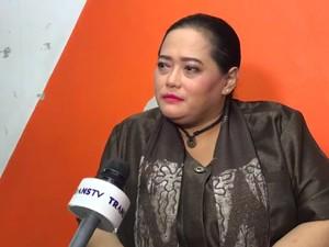 Menyoal Ramalan Mbak You Soal Jokowi Bakal Lengser