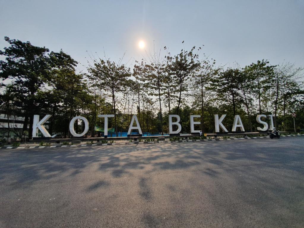 Wali Kota Siapkan Ruang Mural Agar Ikon Kota Bekasi Tak Dicoreti