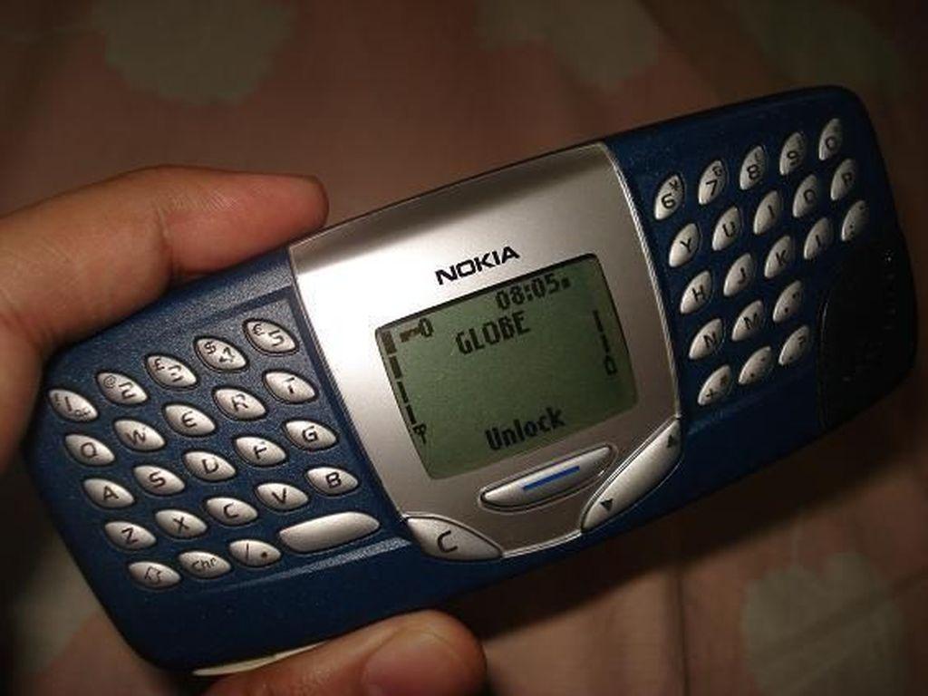 Nokia Kirim Kode, Ada Ponsel Original Siap Rilis