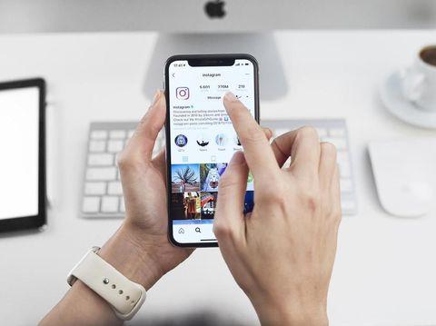 Cara Aktifkan Dark Mode di Instagram, Cek Tutorialnya di Sini Bunda