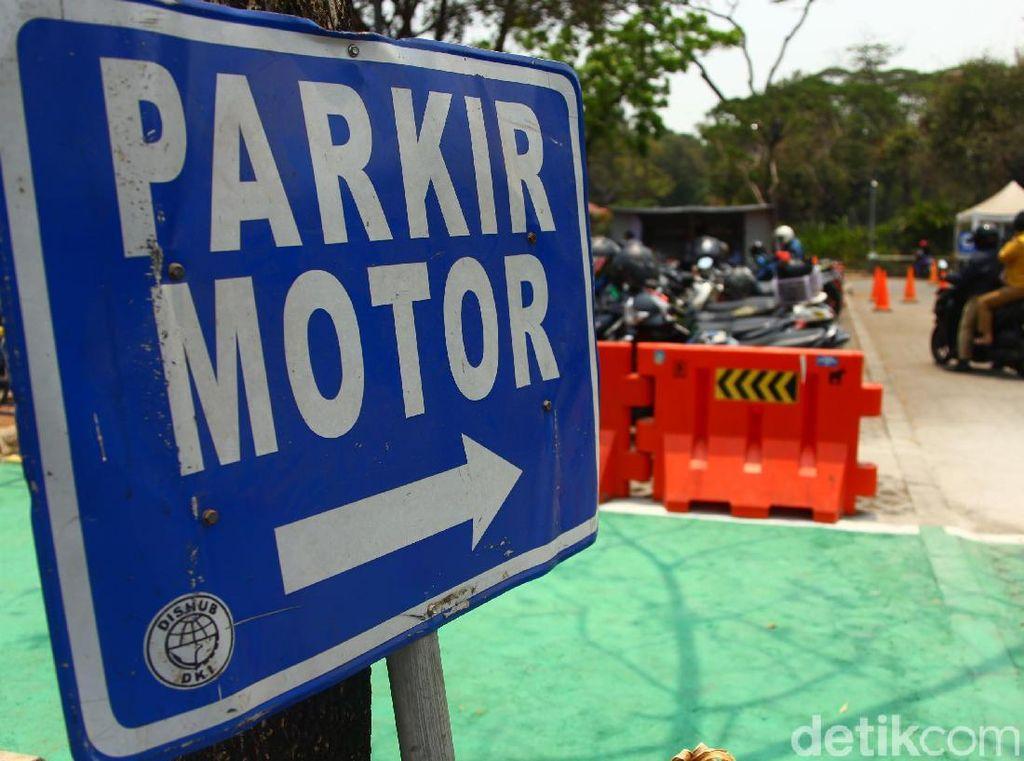 Tarif Parkir Bisa Rp 60.000 Sejam, Pengamat: Masih Murah!