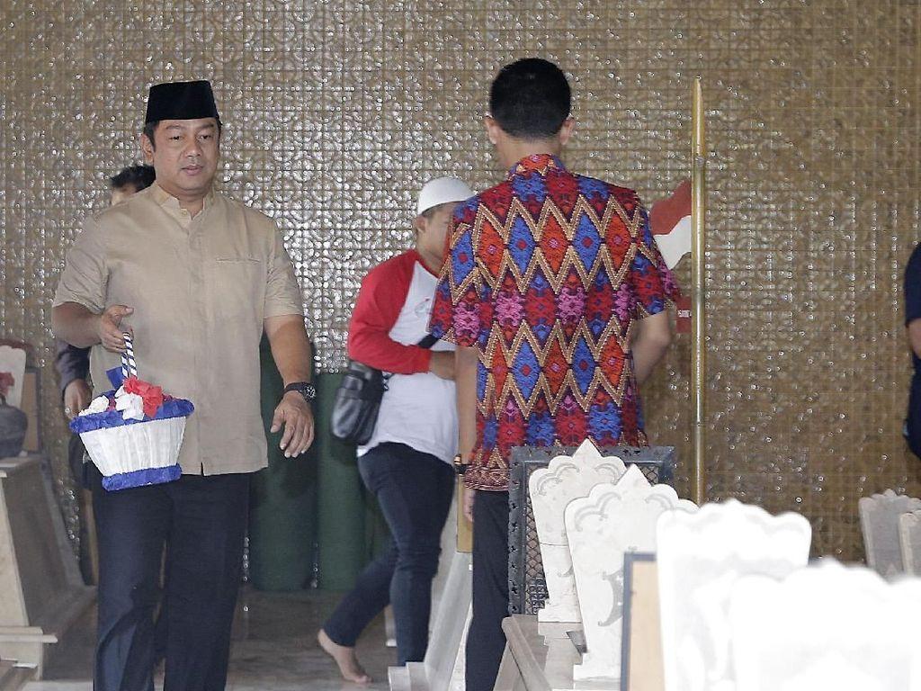 Wali Kota Semarang Ajak Masyarakat Teladani Sosok Wongsonegoro