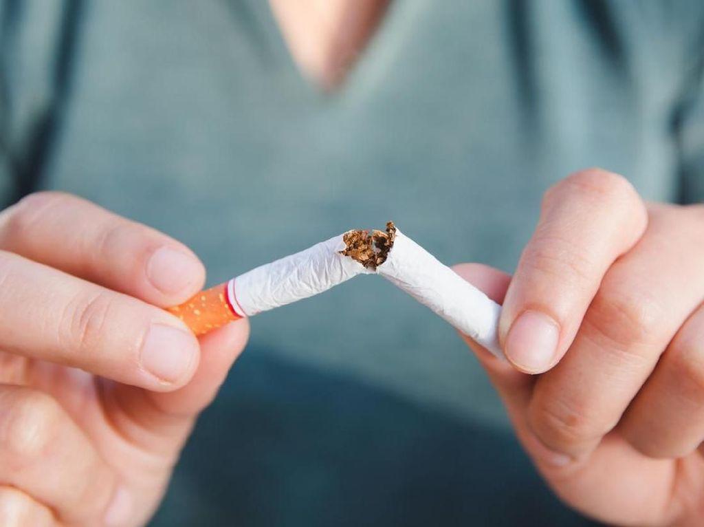 Yakin Nggak Mau Setop? Ini 10 Kerusakan Gigi-Mulut yang Dialami Perokok