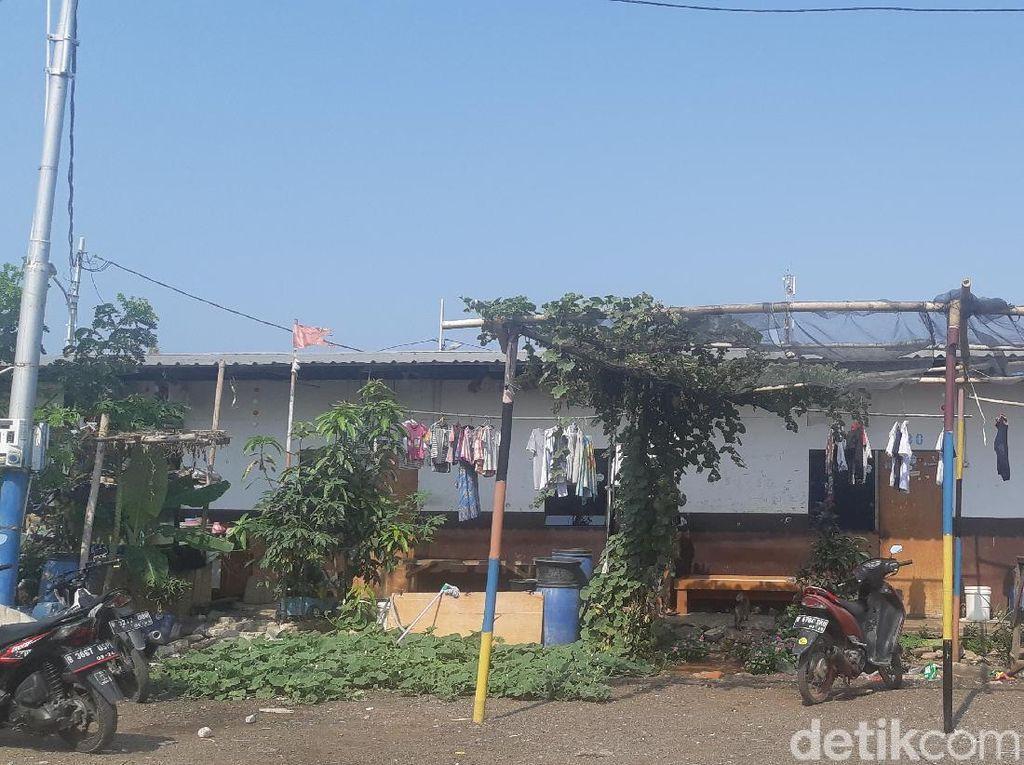 Bahagianya Warga Kampung Akuarium Anies Akan Bangun Rumah Lapis