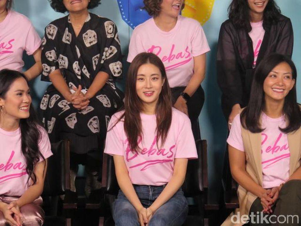Bintangi Versi Korea, Kang So Ra Terkesan Nonton Bebas