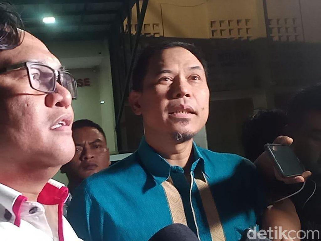 Jawab Mahfud Md dan Gerindra, Munarman Eks FPI Sitir Hadis Nabi SAW