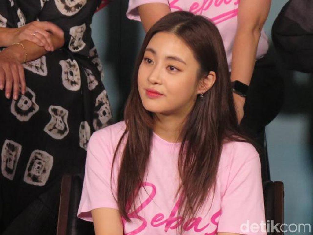 Jadi Gadis Tomboy di Film Sunny, Kang Sora Tak Temui Kesulitan