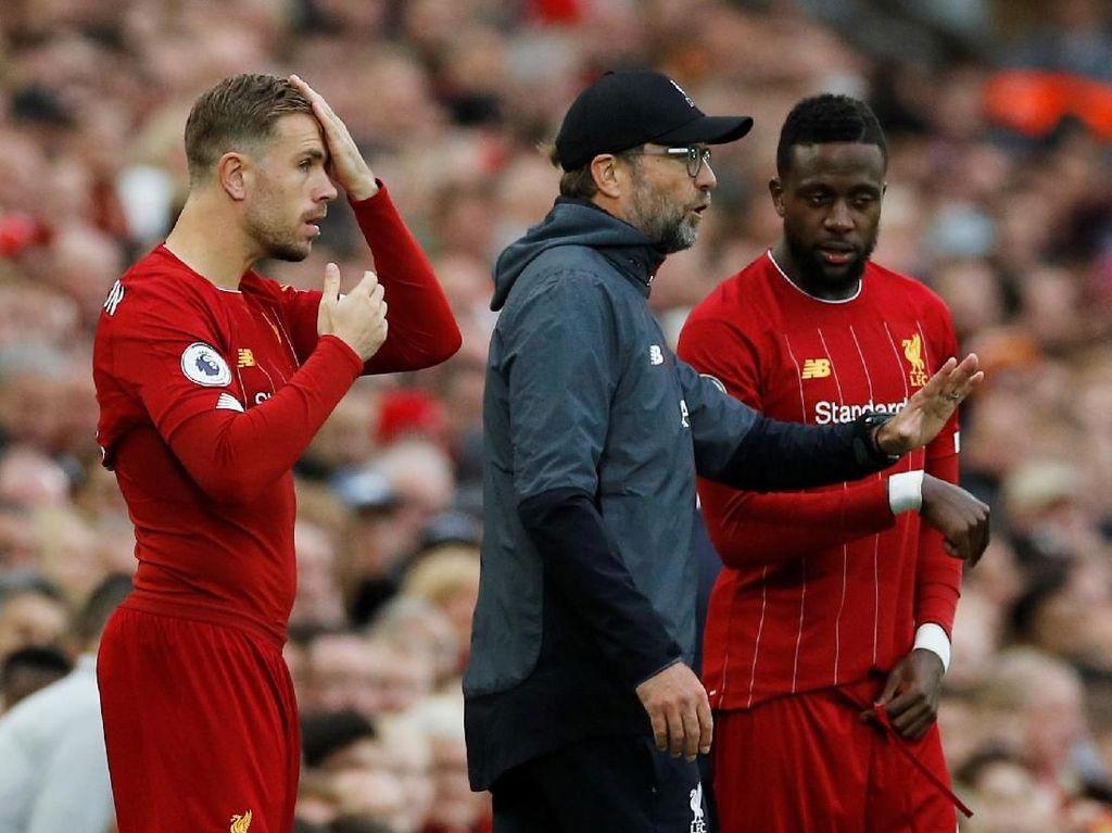 Pro Buruh? Liverpool Tolak Hotel Pesanan FIFA di Qatar