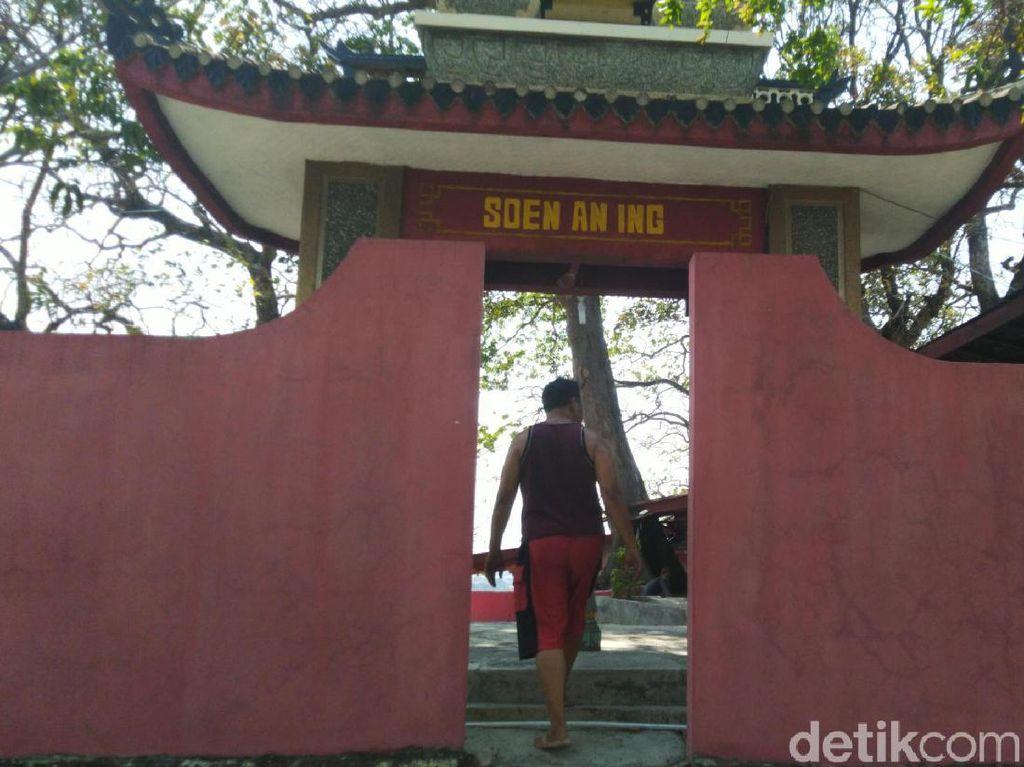 Siapa Sosok Sunan Kuning yang Dimakamkan di Lokasi Prostitusi Semarang?