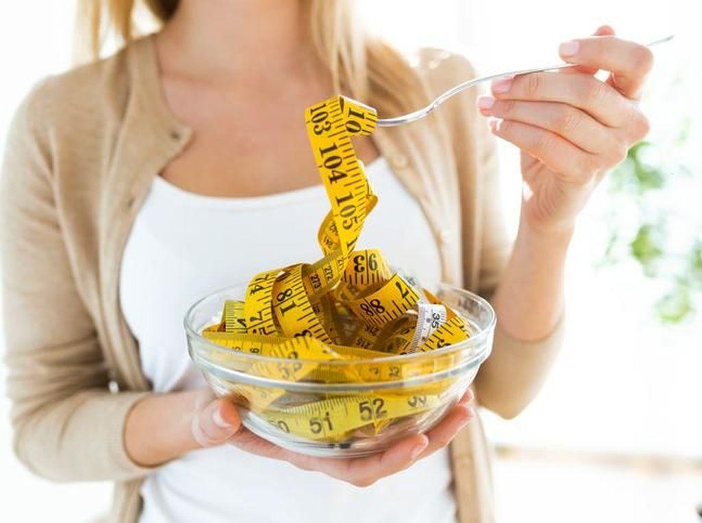 Diet CICO Populer dan Gampang, Apakah Efektif Turunkan Berat Badan?