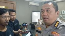 Polisi Jemput Bola Selidiki Kasus Wasit Laga Madura United Vs Persib