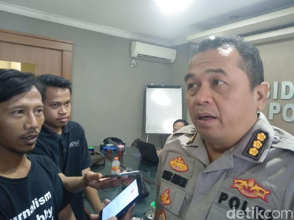 Polisi Sita Senpi Polisi Hutan yang Tembak Mati Pelaku Ilegal Logging