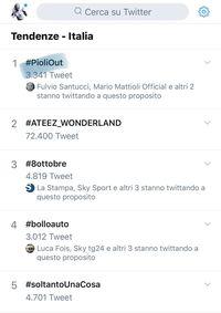 Belum Dikontrak Milan, #PioliOut Sudah Menggema