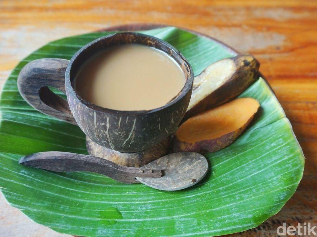 Pakai Air Nira dan Kulit Pohon Secang, Ini 5 Minuman Tradisional yang Kaya Khasiat