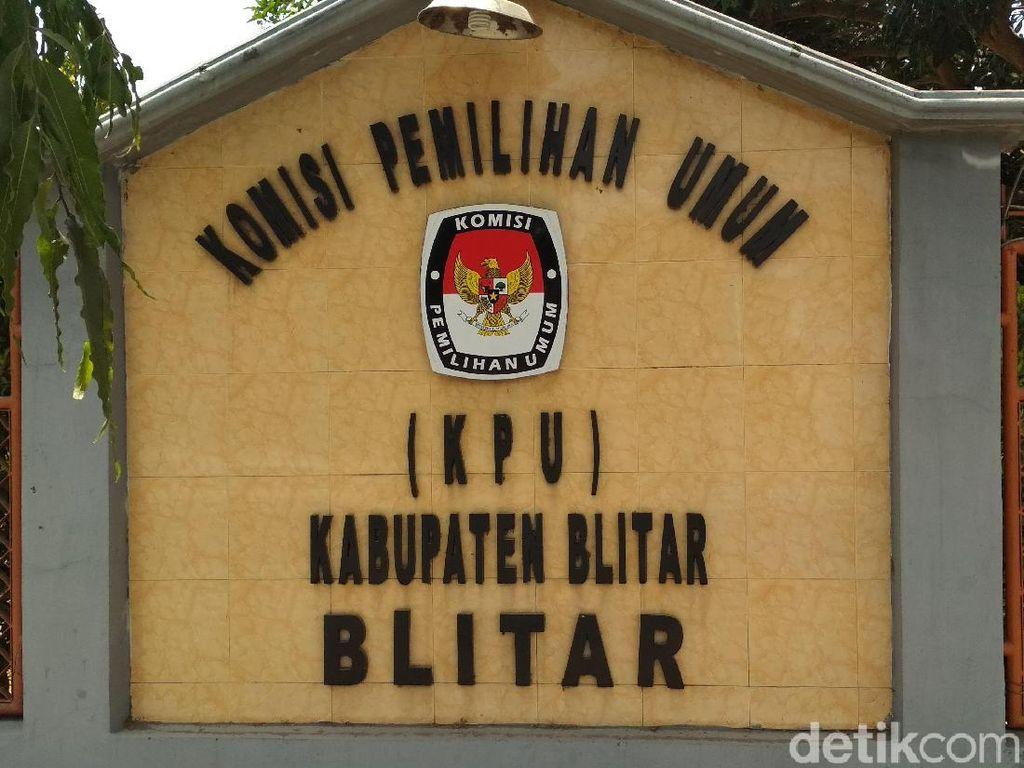 Honor Ad Hoc Disetujui Naik, KPU Kabupaten Blitar Minta Tambahan Anggaran
