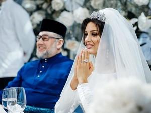 Anaknya Tak Diakui Sultan Kelantan, Miss Moscow Ungkap Kelakuan Aslinya