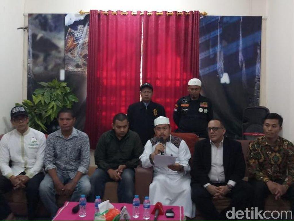 PA 212: Ustaz Bernard Menyelamatkan Ninoy, Bukan Mempersekusi