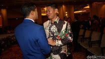 Lewat Aklamasi, Okto Ketua Umum KOI 2019-2023