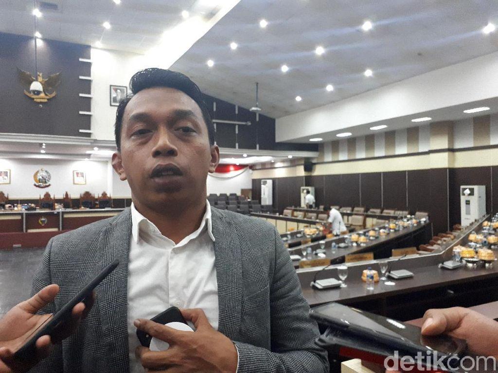Pimpinan DPRD Sulsel Gelar Rapat Bahas Evaluasi RAPBD 2020 dari Kemendagri