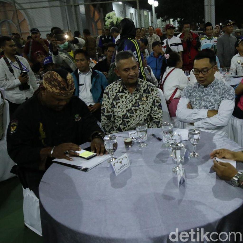 Ridwan Kamil Bertemu 71 Warga Jabar yang Dievakuasi dari Wamena Hari Ini