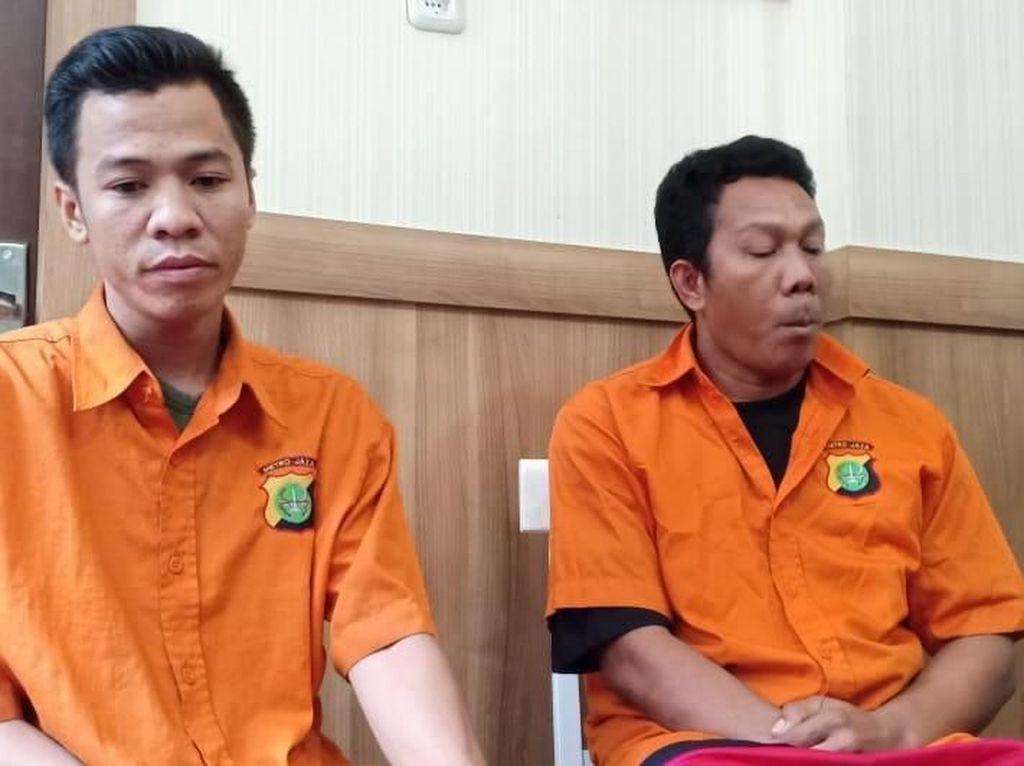 Bom Ikan untuk Rusuh Usai Aksi Mujahid 212 Dirakit di Rumah Abdul Basith