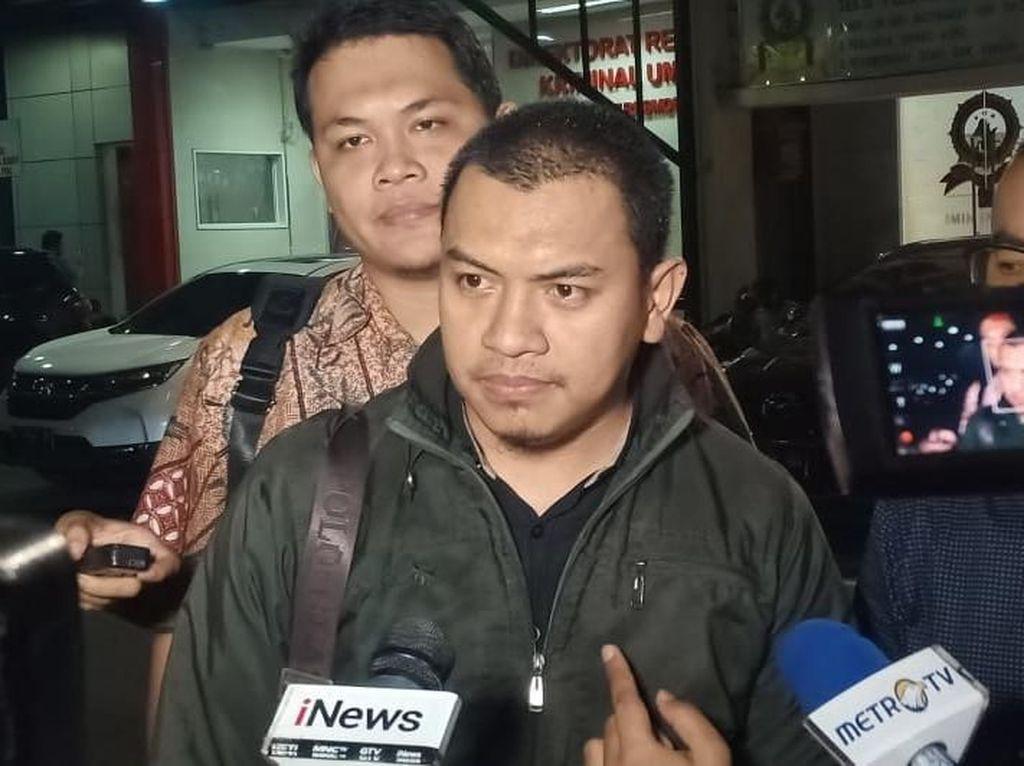 FPI Sampaikan Keluhan Keluarga 6 Laskar FPI ke Komnas HAM: Ada Tekanan-Teror