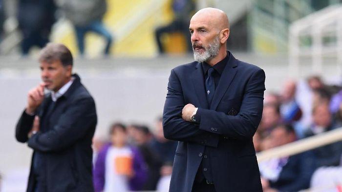 Stefano Pioli pelatih baru AC Milan (Foto: Alessandro Sabattini/Getty Images)