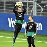 Barcelona Vs Bayern: Menanti Adu Tangguh Neuer dengan Ter Stegen