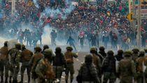 Kisah Ekuador: Dulu Raja Minyak Kini Tumpuk Utang