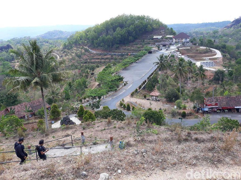Istri Ungkap Ada Rencana Pembuatan Patung Didi Kempot di Gunungkidul