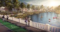 Laku Keras! Podomoro Park Bandung Percepat Pasarkan Klaster Terbaru