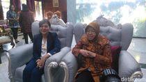PSSI dan Risma Kompak Upayakan Piala Dunia U-20 Digelar di Surabaya